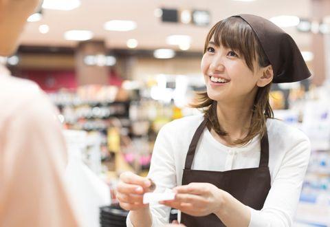 広島のクリエイトが行う人材派遣の販売・サービス・フード系