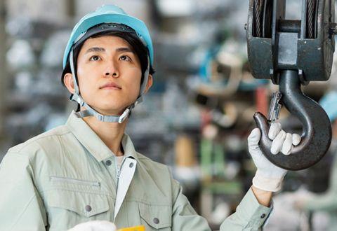 広島のクリエイトが行う人材派遣の製造・倉庫・物流系
