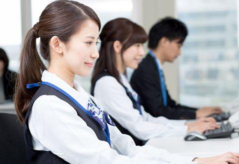 広島のクリエイトが行う人材派遣のオフィスワーク系