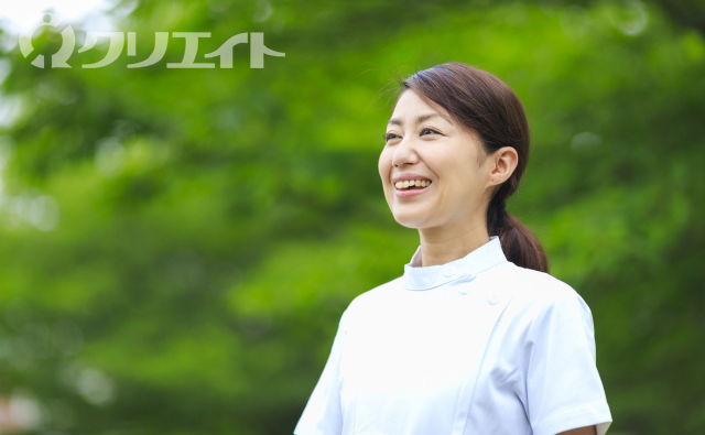 訪問看護の正看護師(月給24万円♪)賞与アリ☆復帰組も大歓迎