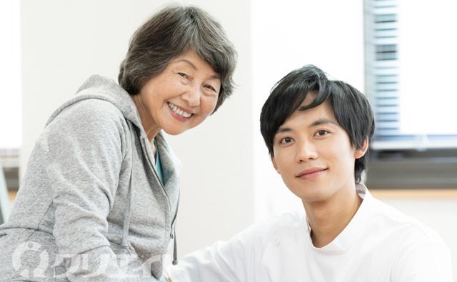【急募】経験者優遇☆グループホームで夜間帯見守り介護