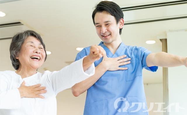 ☆夜勤専従介護☆土曜日のみなど月4回でもOK!