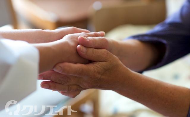 (週1~夕方5時間)短時間グループホーム生活支援
