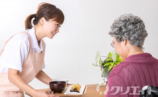 特別養護老人ホームで夜勤専従介護