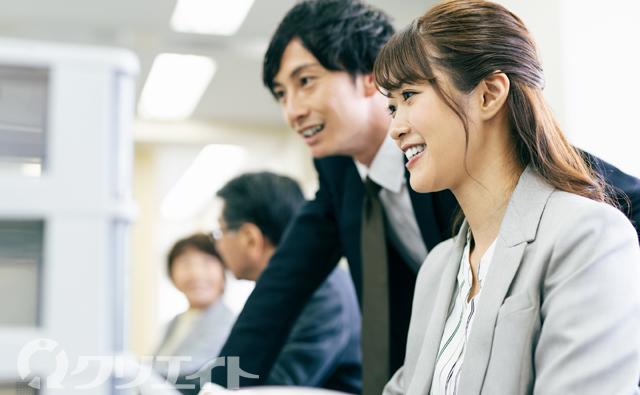 ☆短時間&扶養内勤務☆広告作成業務(己斐)