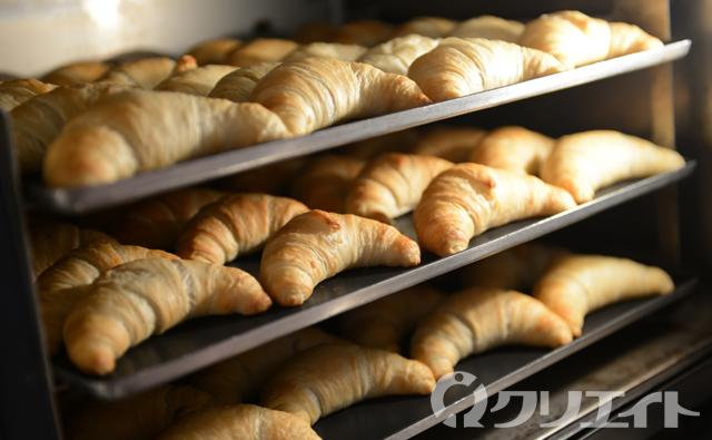 (夜勤)パンの成型や焼き上がりチェック