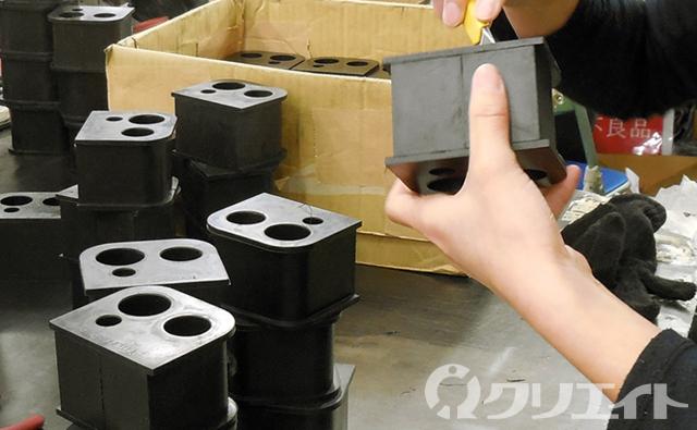 【大手企業×高時給】有名企業の工場で製造作業♪